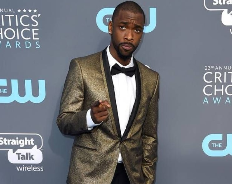 Jay Pharoah TV Shows