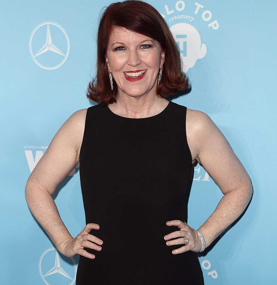 Kate Flannery Movies