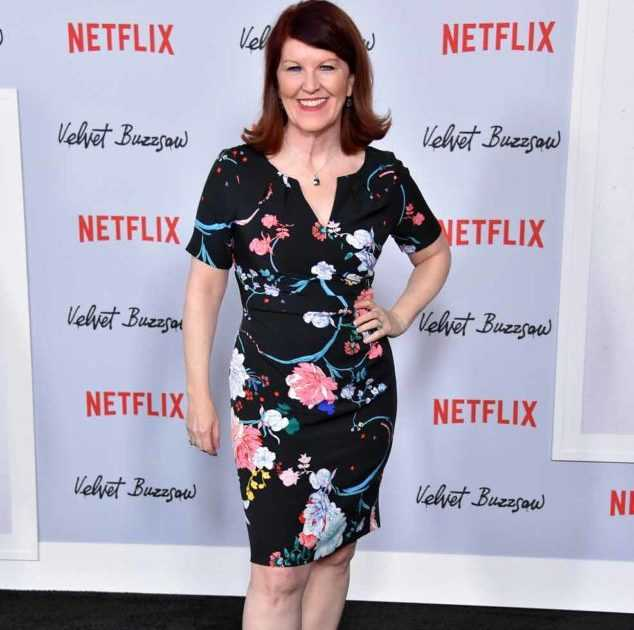 Kate Flannery TV Shows