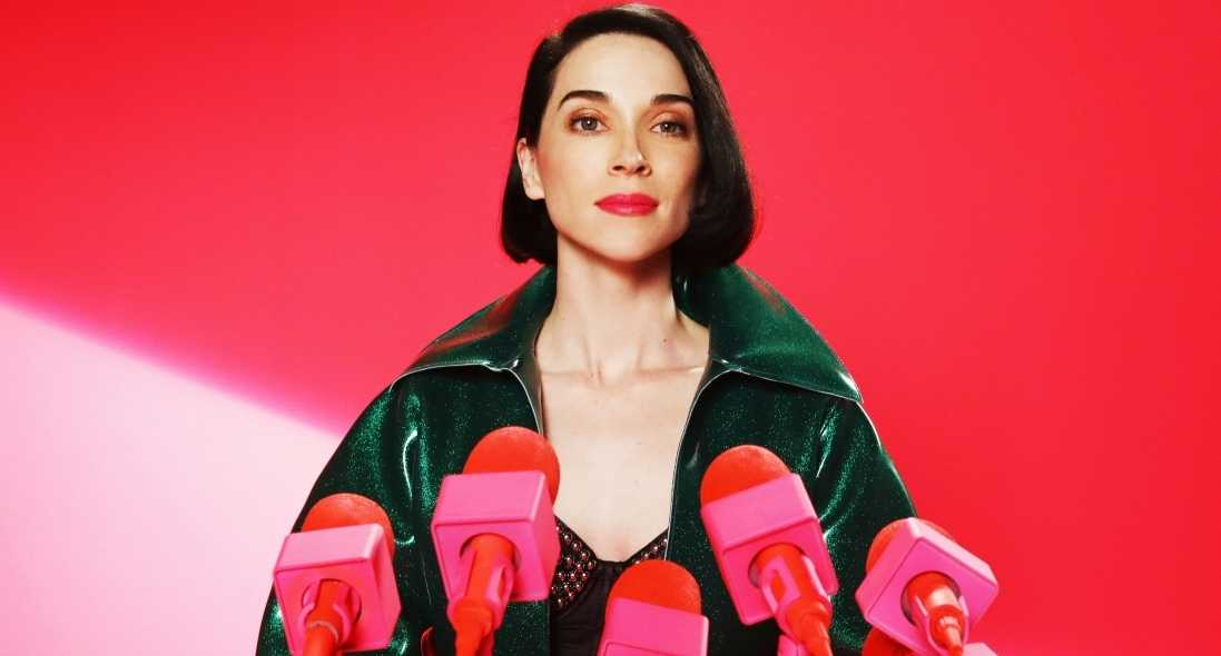 St.Vincent Songs