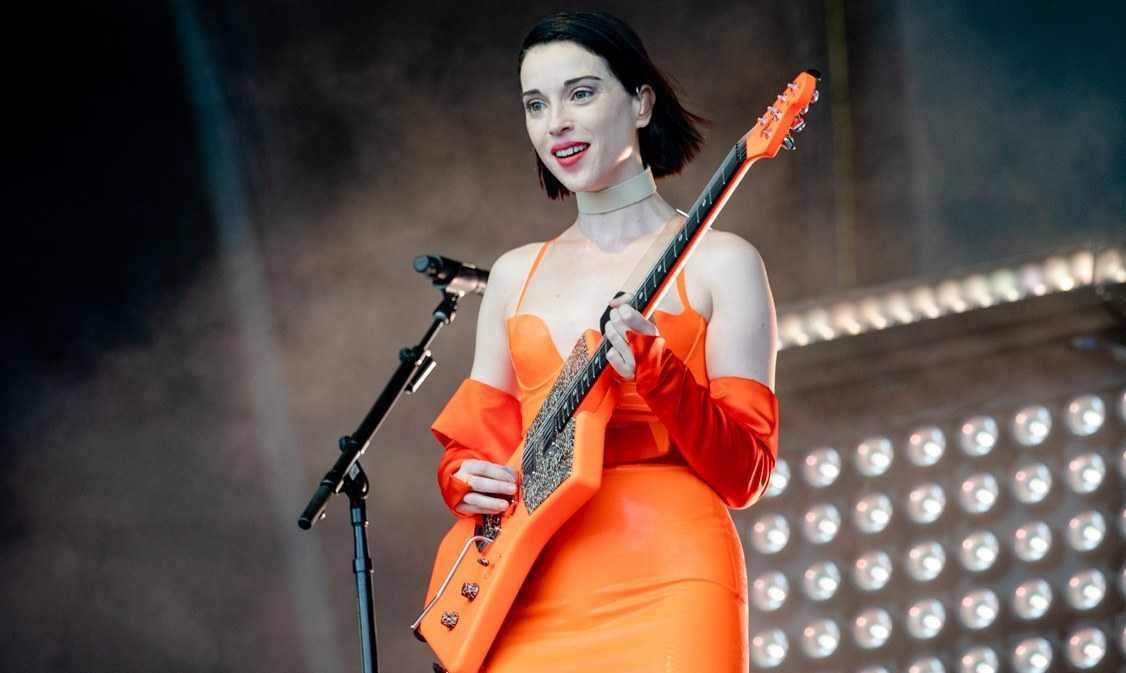 St.Vincent Career