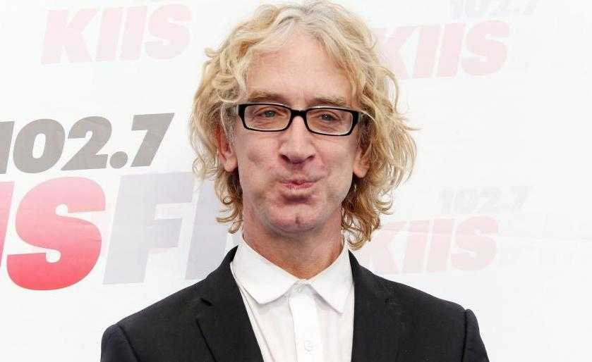 Andy Dick Movies
