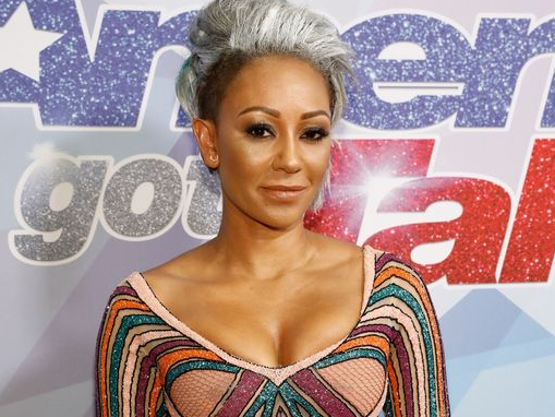 Mel B Bio Net Worth Age Affair Husband Kids