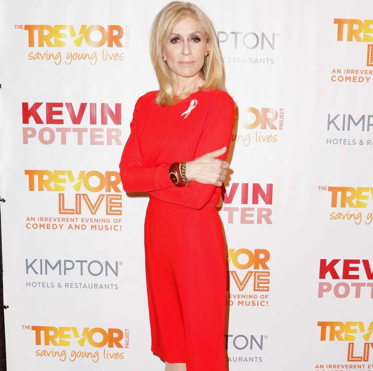 Judith Light Career