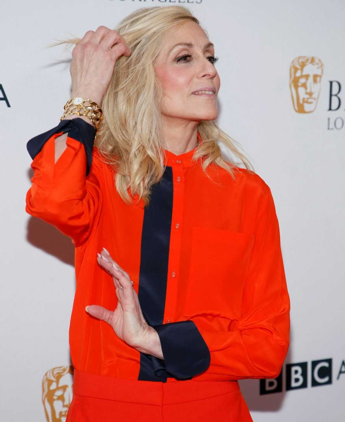 Judith Light Height
