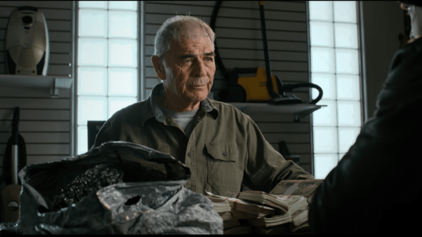 Robert Forster Movies