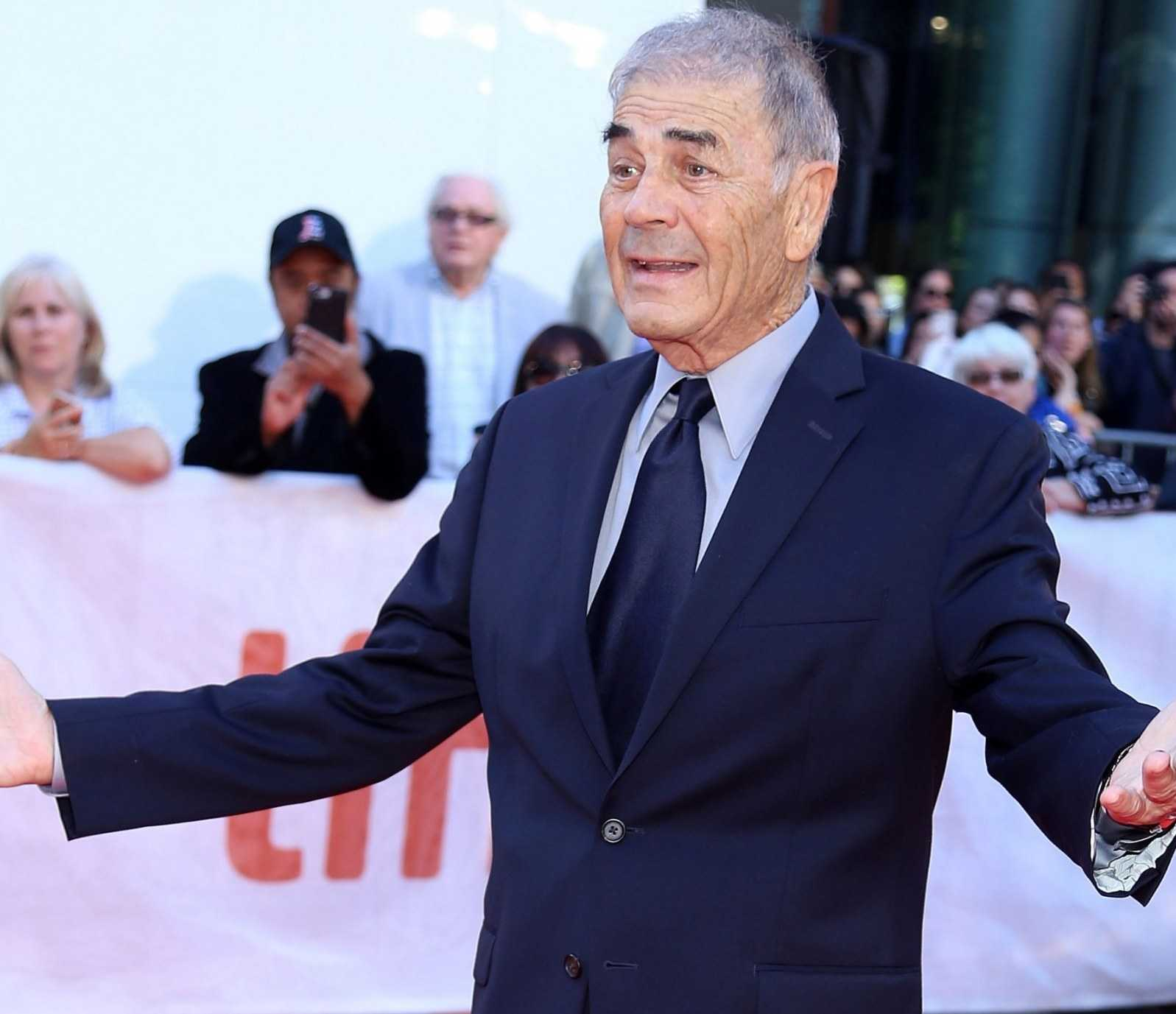Robert Forster TV Shows