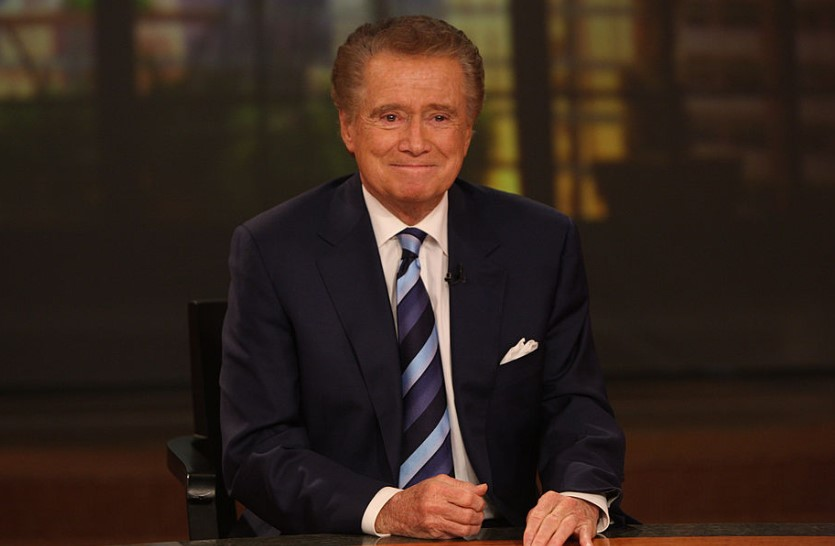 Regis Philbin TV Show