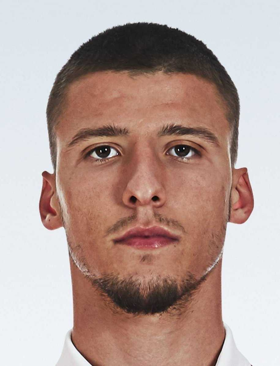 ruben dias - photo #26