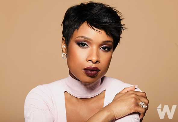 Jennifer Hudson Affair