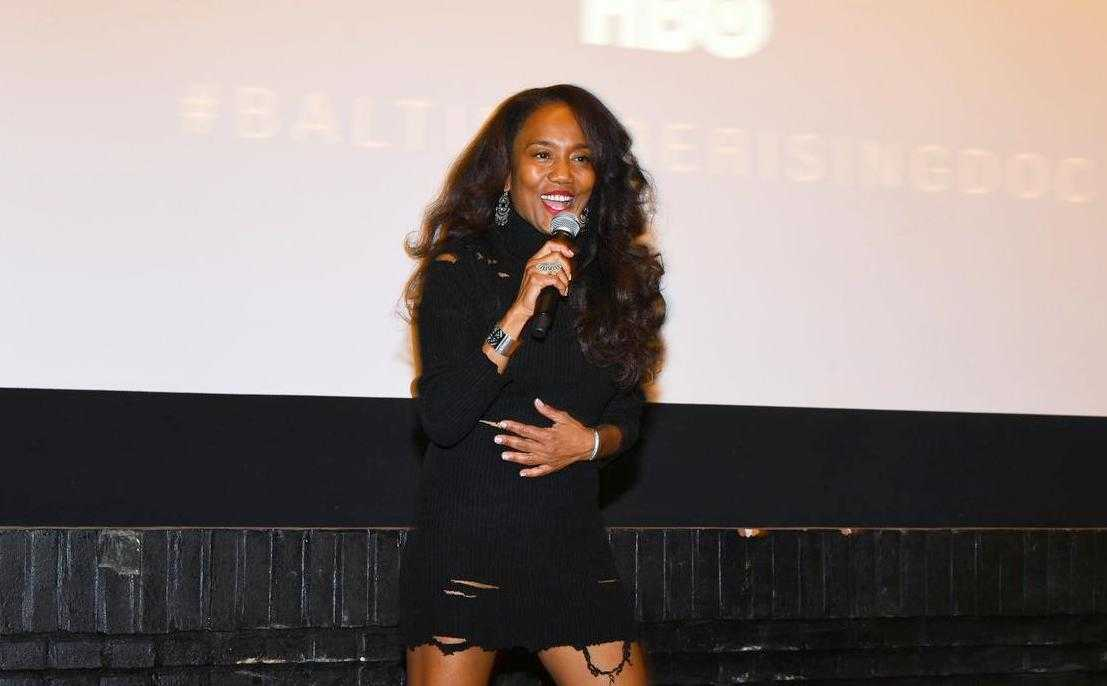 Sonja Sohn Height