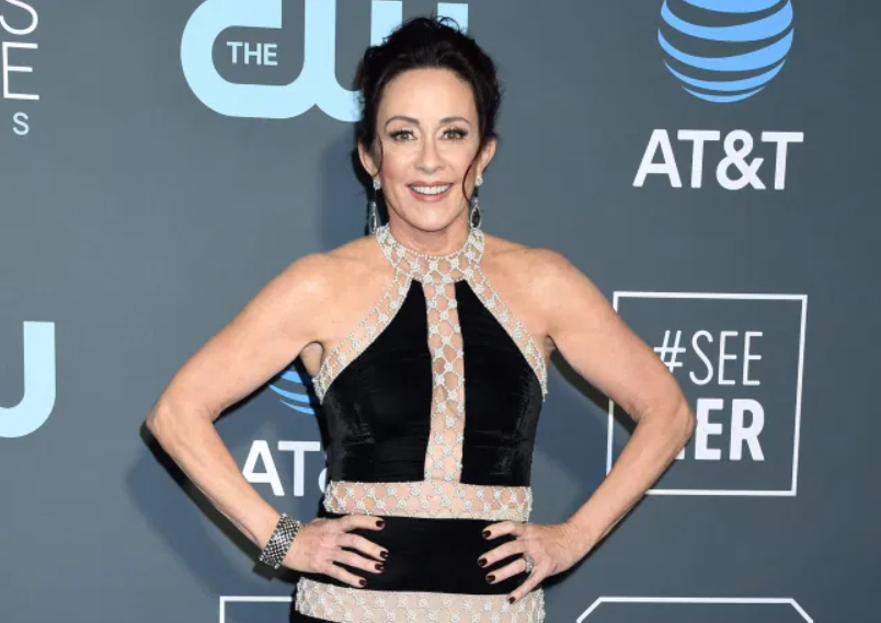 American actress and comedian, Patricia Heaton