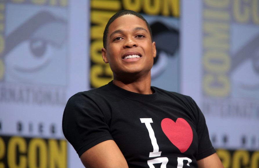 Ray Fisher news