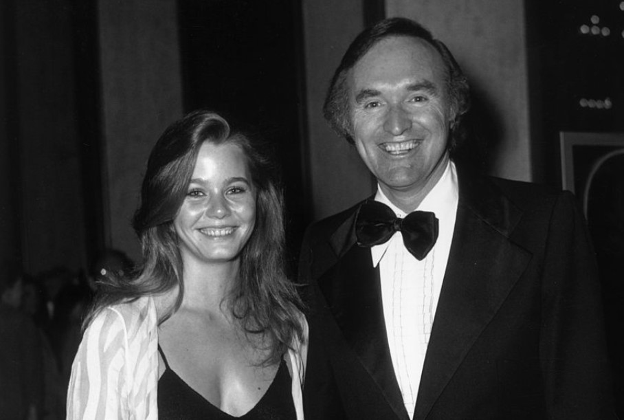 Susan Dey married
