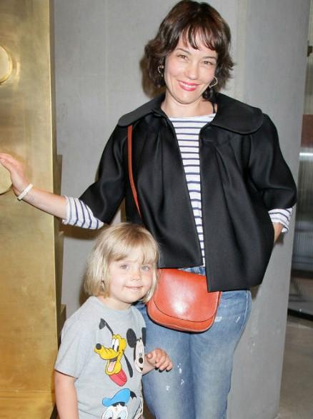 Natasha Gregson Wagner Kids