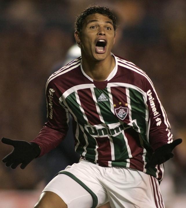 Thiago Silva FLuminense