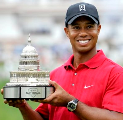 Tiger Woods Biography Facts, Childhood ...sportytell.com