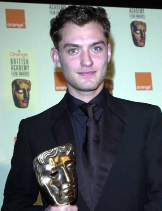 Jude Law awards