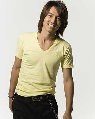 Jerry Yan Net Worth