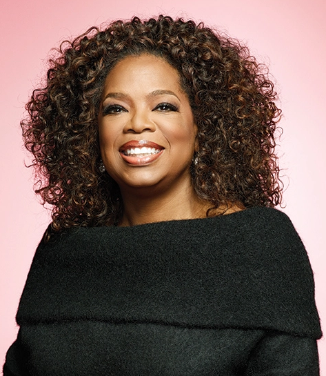Oprah Winfrey - Bio, Show, Host, Movies, Net Worth, Books ...