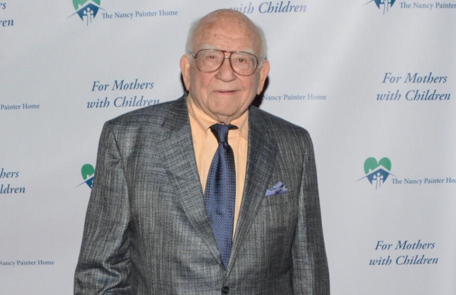 American Actor, Ed Asner Dies At 91