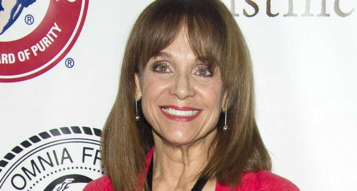Valerie Harper Husband