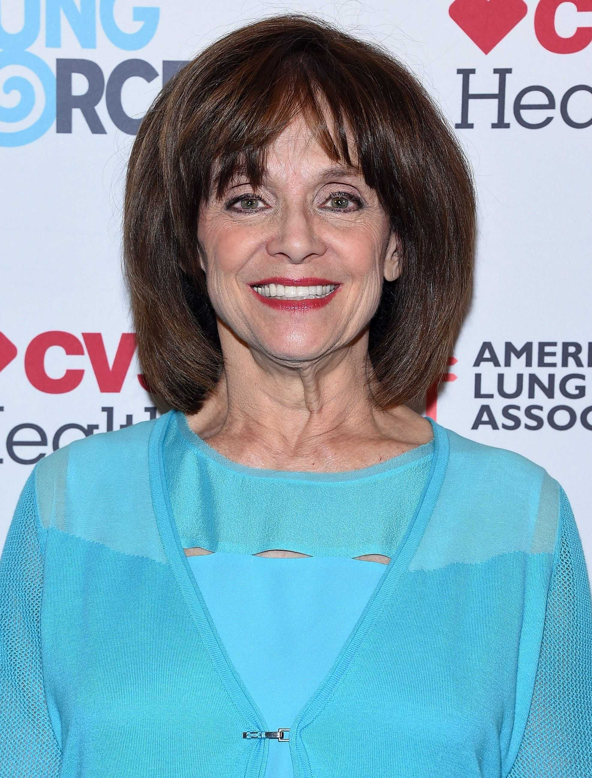 Valerie Harper TV Shows
