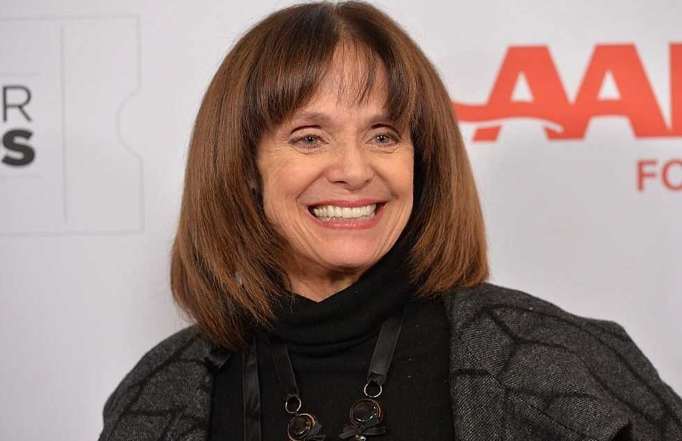 Valerie Harper Career