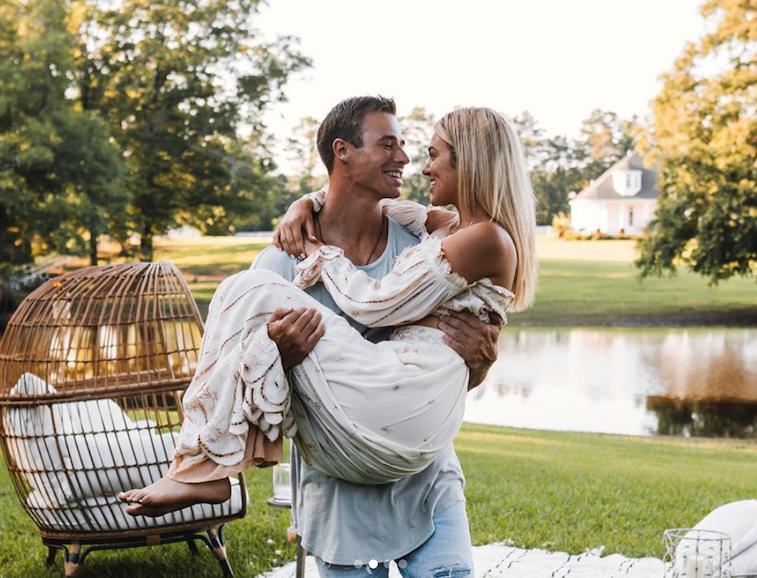 Sadie Robertson Engaged