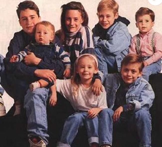 Dakota Culkin siblings