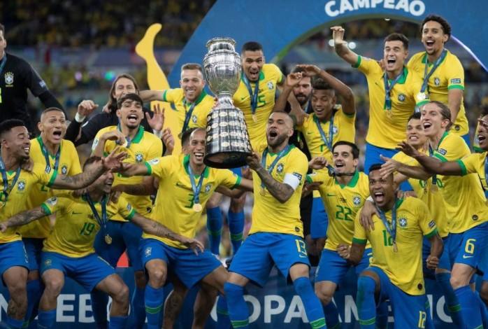 Marquinhos Brazil