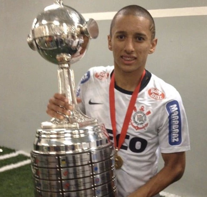 Marquinhos Corinthians