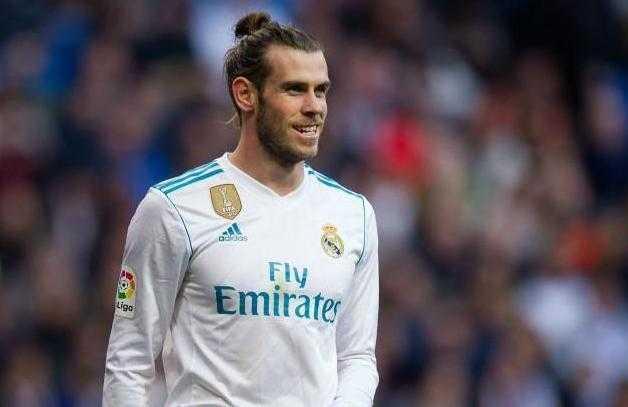 Gareth Bale Transfer