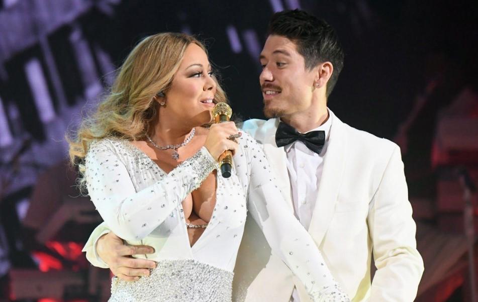 Mariah Carey Dating